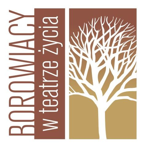 Logo Borowiacy
